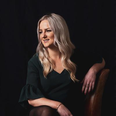 Danielle Hartshorne