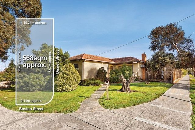 23 Boston Street, Fawkner VIC 3060