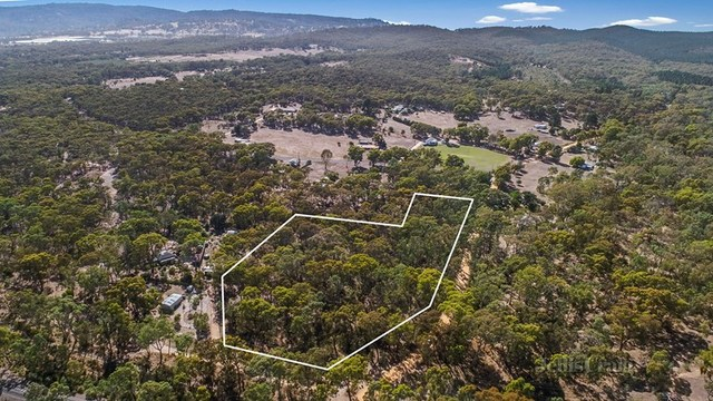7 Specimen Gully Road, Barkers Creek VIC 3451