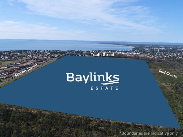 Lot 10 Baylinks Estate, QLD 4655