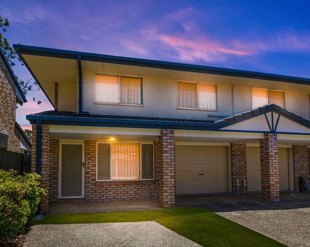 5/50 Endeavour Street, Mount Ommaney QLD 4074