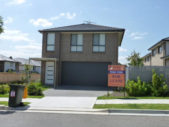 "41A Betty Cuthbert Drive ""Botanica"", Lidcombe NSW 2141"