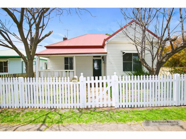 153 Butler Street, NSW 2350