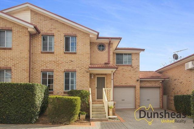 12/3 Turner Place, Casula NSW 2170