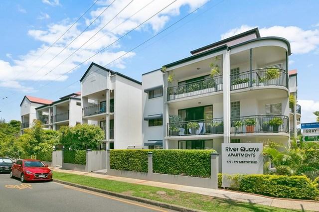 Level 1, 6/173 Merthyr  Road, QLD 4005