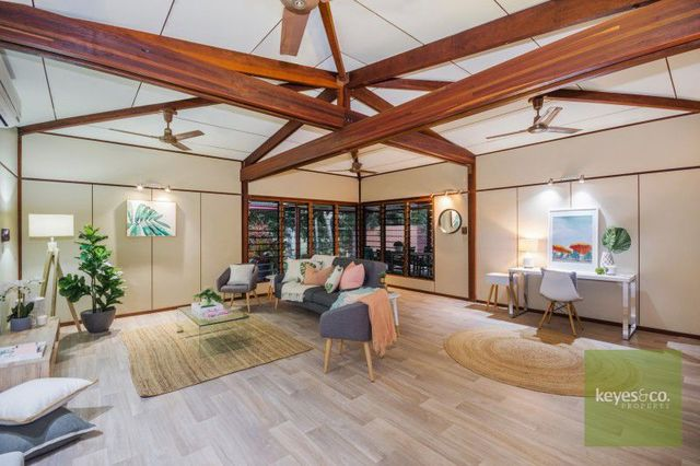 11 Lupin Court, Annandale QLD 4814
