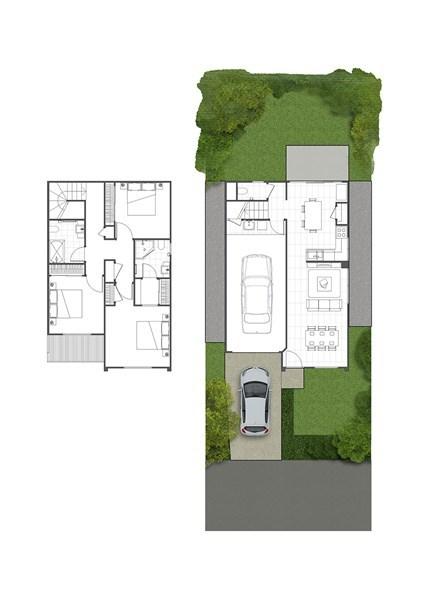 Lot 14 Mews Lane, Doolandella QLD 4077