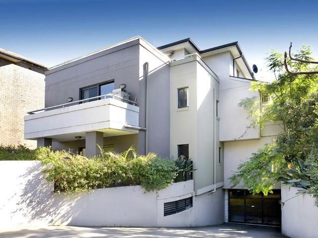 9/166 Old South Head Road, Bellevue Hill NSW 2023