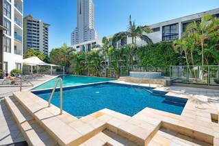 303 'Ipanema' 2865 Gold Coast Highway