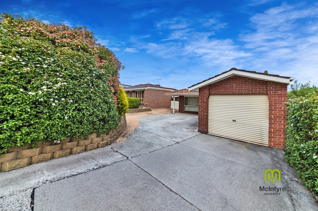 5 Pryor Place, ACT 2906