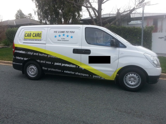 - Car Care - Canberra, Canberra ACT 2601