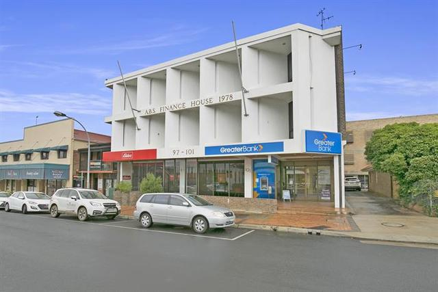91 & 97-101 Faulkner Street, Armidale NSW 2350
