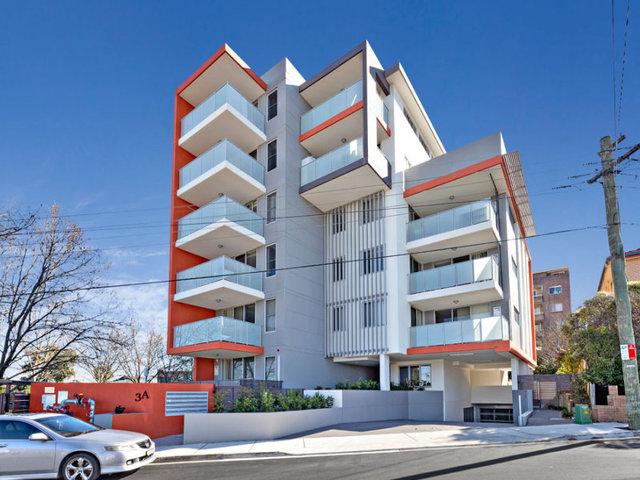 20/3A Byer Street, Enfield NSW 2136
