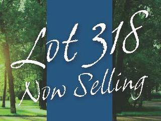 Lot 318 Fifty Road