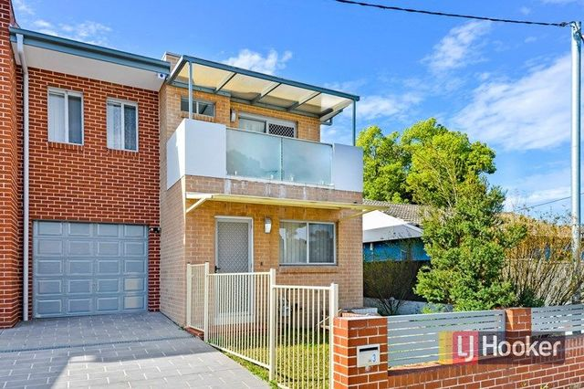 3/289 Clyde Street, Granville NSW 2142