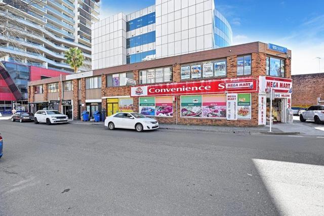 6/43 George Street, Burwood NSW 2134