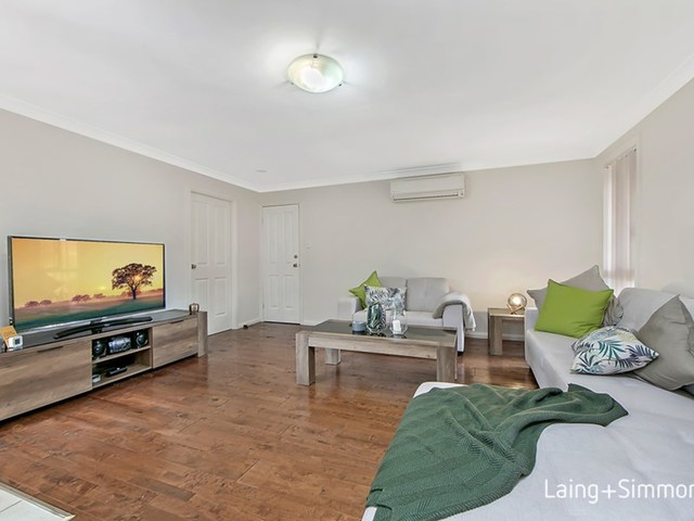 8/60 Hampden Road, South Wentworthville NSW 2145