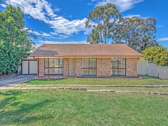(no street name provided), Eschol Park NSW 2558