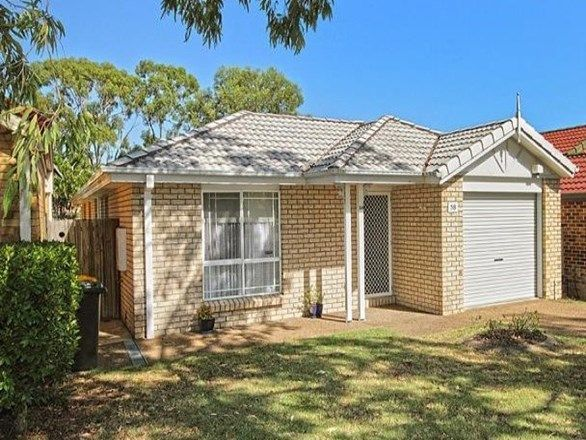 58 Laricina Circuit, Forest Lake QLD 4078