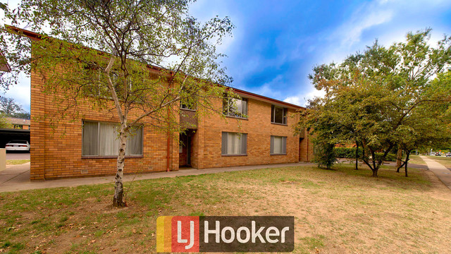 6/39 Brigalow Street, O'Connor ACT 2602