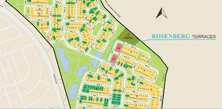 Rosenberg - Terrace