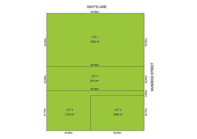 12-14 Daveys Lane, NSW 2579