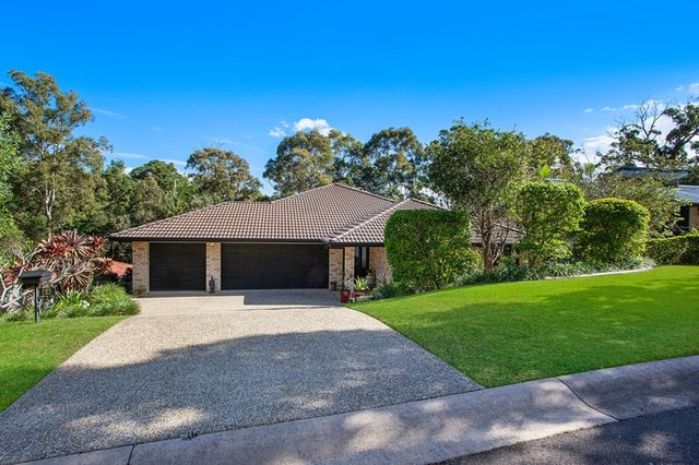64 Forest Drive, Elanora QLD 4221