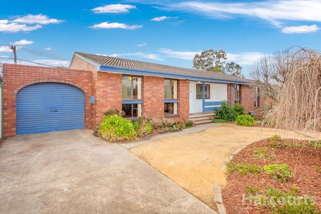 8 Mortlock Circuit, Kaleen ACT 2617