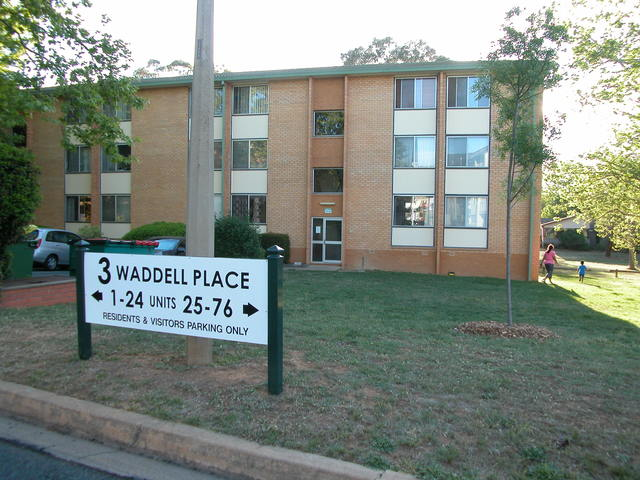23/3 Waddell Place, ACT 2605