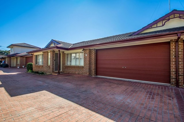 3/32 First Street, Kingswood NSW 2747