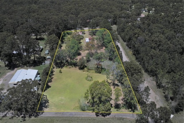 (no street name provided), NSW 2324