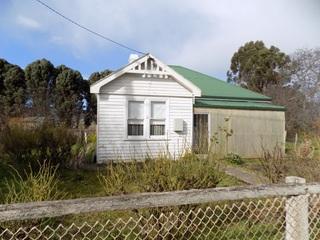 1678 Glenora Road