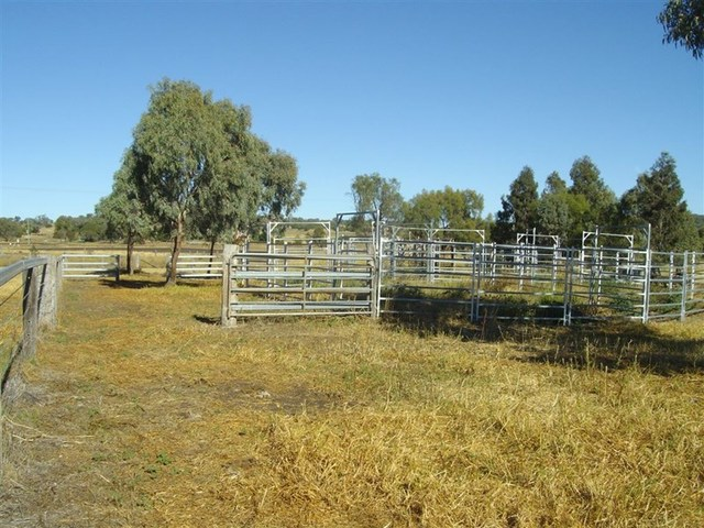 Lot 204 Rossvale West Rd, Pittsworth QLD 4356