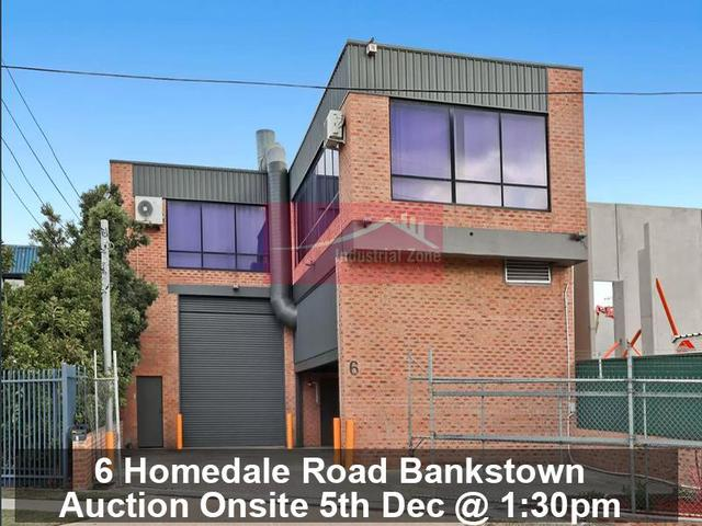 6 Homedale Road, NSW 2200