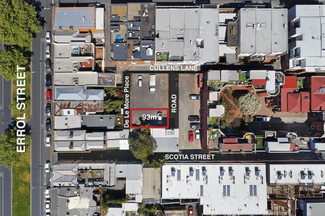 8 De Le More Place, North Melbourne VIC 3051