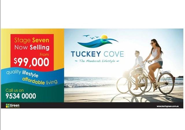 100 Tuckey Cove, Dudley Park WA 6210