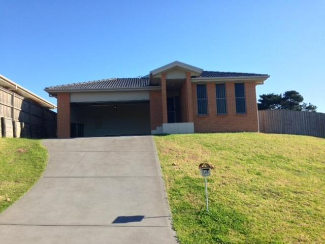 41 James Leslie Drive, Gillieston Heights NSW 2321