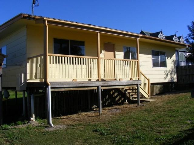 6 Elliot Street, Goomeri QLD 4601