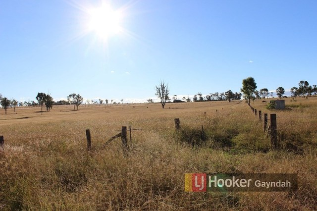 Lot 11 Mundubbera-Durong Rd, Boynewood QLD 4626