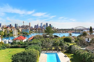 6/60 Darling Point Road