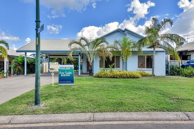 8 MacDonnell, NT 0832