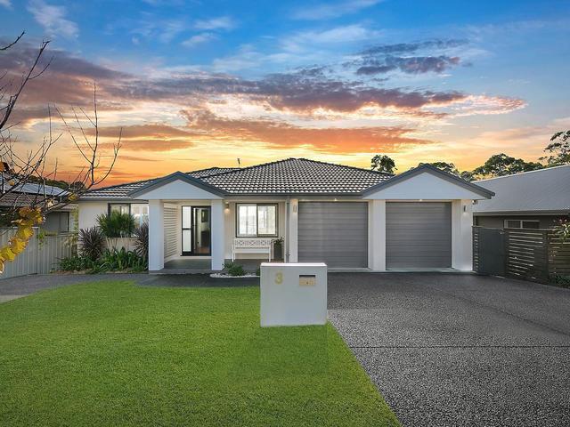 3 Arbutus Street, Valentine NSW 2280