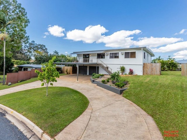 44 Wirrah Close, Bayview Heights QLD 4868