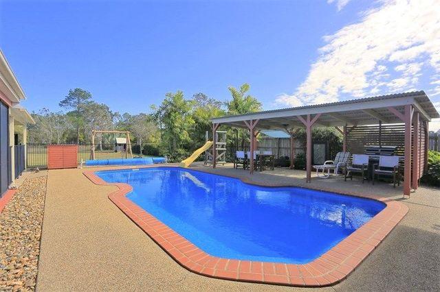 46 Appaloosa Drive, Branyan QLD 4670