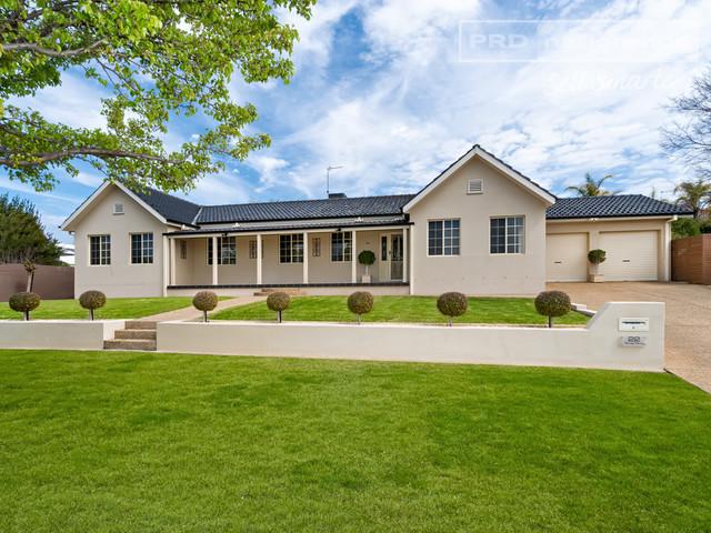 22 Tamar Drive, Tatton NSW 2650