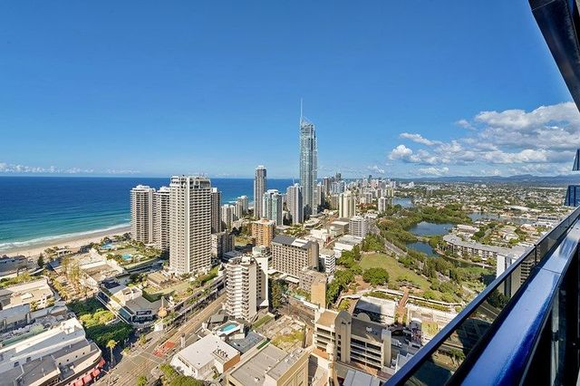 1352/9 Ferny Avenue, Surfers Paradise QLD 4217