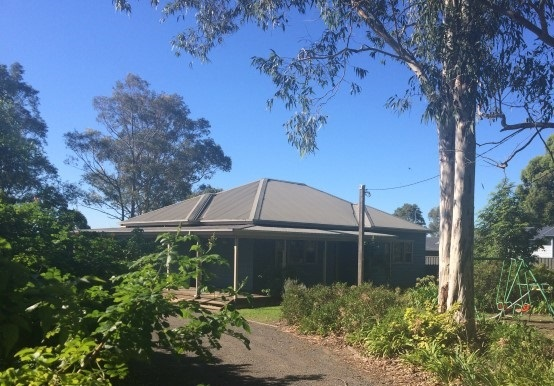 164 Old Southern Road, NSW 2541
