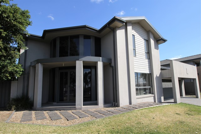 1 Vinegar Hill Road, Kellyville Ridge NSW 2155
