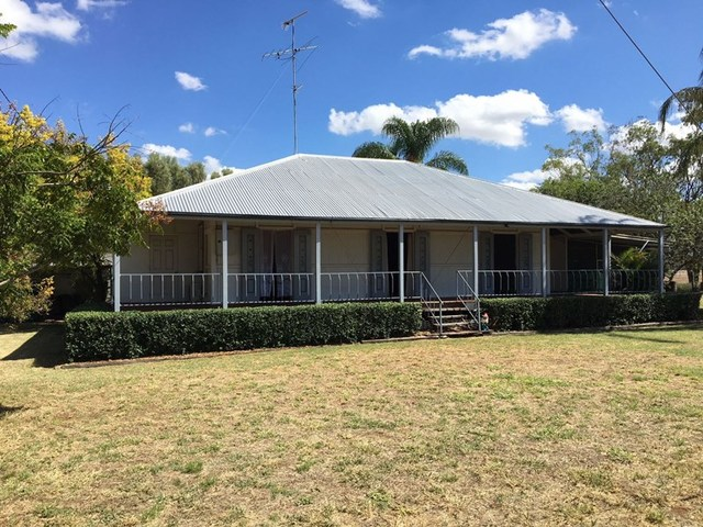 236 Nothdurfts Road, Chinchilla QLD 4413
