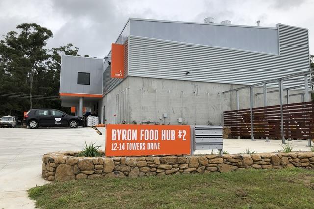 1/12 Towers Drive, Mullumbimby NSW 2482